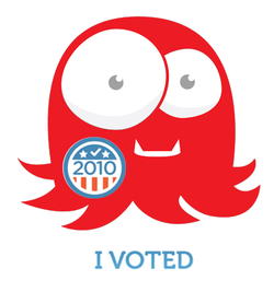mock election categories | just b.CAUSE